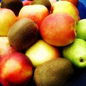 Healthy Snack Ideas For Kids On The Go