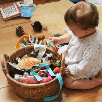 Heuristic play ideas its benefits for babies toddlers whats all the fuss about heuristic play negle Choice Image