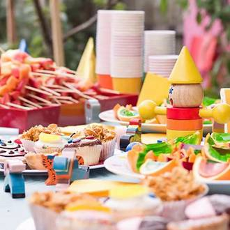 7 Kids Party Food Tips For Toddlers Preschoolers