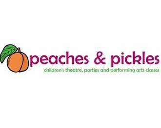 Peaches & Pickles Performing Arts & Sole Movement