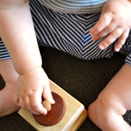 How To Develop The Pincer Grip A Developmental Milestone