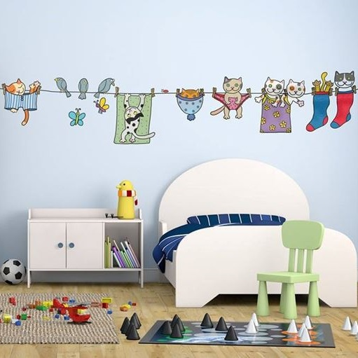 Kids Room Paint: For Parents With Babies, Toddlers & Preschoolers