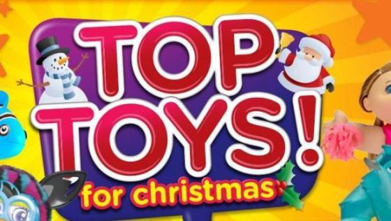Most Popular Toys 2013 : A list of the most popular toys for christmas in new