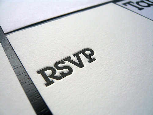 Rsvp dating advanced search