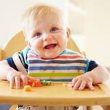 Buying guide to highchairs