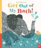 Get out of my bath – Britta Teckentrup