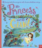 The Princess and the Giant – Caryl Hart